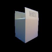 Boîte 1.5 pieds cube