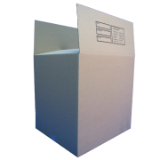 Boîte 6 pieds cube
