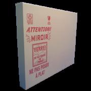Boîte à cadre grande