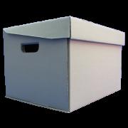 Boîte à filière