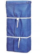Couverture de frigo XL ajustable