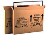 Petite boîte pour cadre