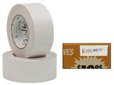 Ruban blanc pour étiquettes